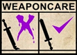 Weaponcare